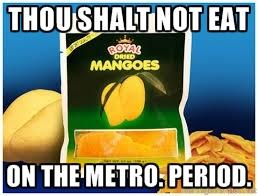 Mango Meme